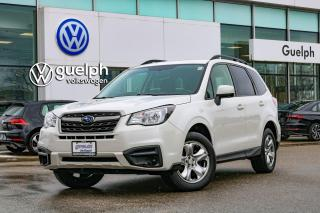 Used 2018 Subaru Forester 2.5i   Heated Seats, Remote Keyless Entry for sale in Guelph, ON