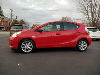 Used 2012 Toyota Prius c 5DR HB for sale in Stoney Creek, ON