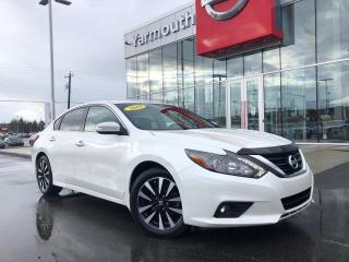 Used 2018 Nissan Altima SL for sale in Yarmouth, NS