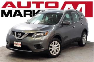 Used 2016 Nissan Rogue S Certified! AWD! We Approve All Credit! for sale in Guelph, ON