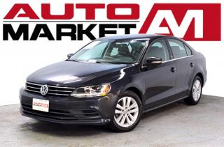 Used 2017 Volkswagen Jetta Wolfsburg Edition Certified! We Approve All Credit! for sale in Guelph, ON