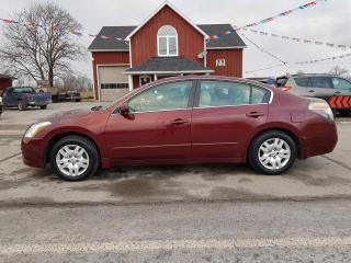 Used 2011 Nissan Altima 2.5 S for sale in Dunnville, ON