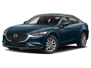New 2021 Mazda MAZDA6 GS-L for sale in St Catharines, ON