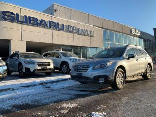 Used 2017 Subaru Outback 3.6R Tourisme Awd ,Toit Ouvrant* for sale in Laval, QC