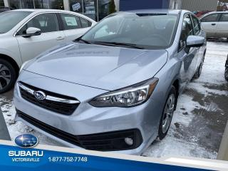 Used 2021 Subaru Impreza 2.0i AWD ** COMMODITÉ ** NEUF NEUF NEUF for sale in Victoriaville, QC