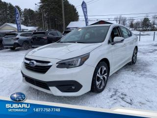 Used 2020 Subaru Legacy 2.5i AWD ** TOURING ** NEUF NEUF NEUF for sale in Victoriaville, QC