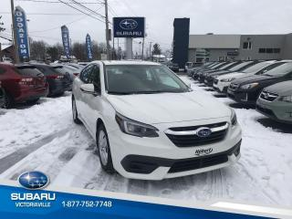 Used 2020 Subaru Legacy 2.5i AWD ** COMMODITÉ ** for sale in Victoriaville, QC