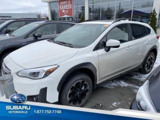 Used 2021 Subaru XV Crosstrek 2.0i AWD ** SPORT ** NEUF NEUF NEUF for sale in Victoriaville, QC