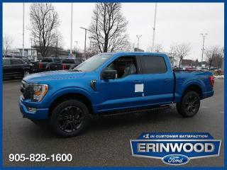 New 2021 Ford F-150 XLT for sale in Mississauga, ON