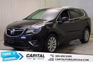 Used 2020 Buick Envision Essence AWD **New Arrival** for sale in Regina, SK