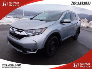 Used 2018 Honda CR-V Touring for sale in Corner Brook, NL