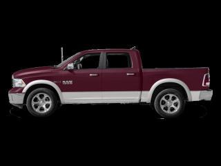 Used 2017 RAM 1500 Laramie for sale in Brandon, MB