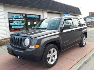 Used 2014 Jeep Patriot north for sale in Whitby, ON