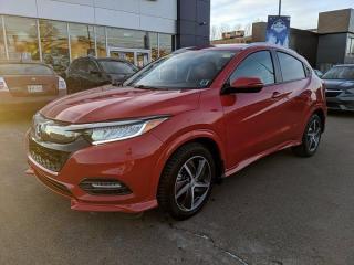 Used 2019 Honda HR-V Touring for sale in Charlottetown, PE