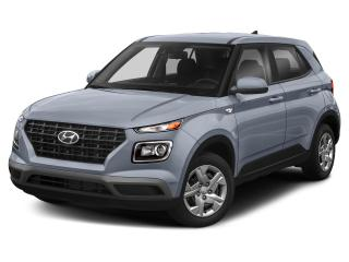 New 2021 Hyundai Venue Trend NO OPTIONS for sale in Windsor, ON