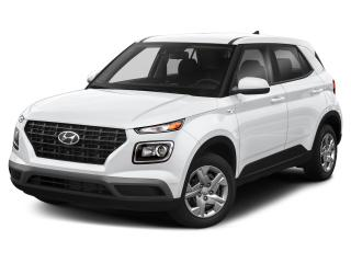 New 2021 Hyundai Venue Essential NO OPTIONS for sale in Windsor, ON