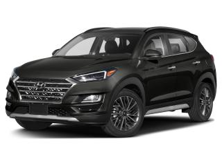 New 2021 Hyundai Tucson 2.4L AWD Ultimate NO OPTIONS for sale in Windsor, ON