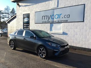 Used 2019 Kia Forte EX HEATED SEATS/WHEEL, APPLE CARPLAY, ALLOYS!! for sale in Kingston, ON