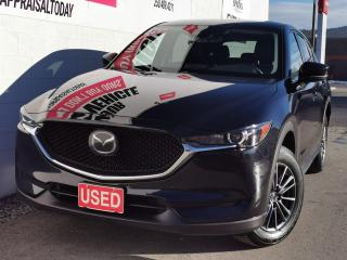 Used 2020 Mazda CX-5 GS for sale in Cranbrook, BC