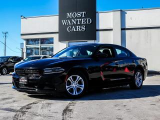 Used 2019 Dodge Charger SXT|SENSORS|CAMERA|TOUCHSCREEN|PUSH BUTTON|17