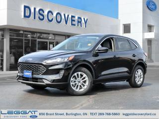 New 2021 Ford Escape SE Hybrid for sale in Burlington, ON