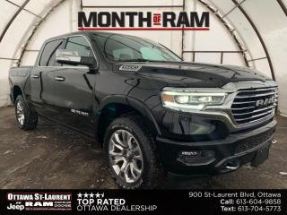 New 2021 RAM 1500 Limited Longhorn for sale in Ottawa, ON