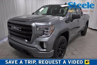 New 2021 GMC Sierra 1500 ELEVATION for sale in Dartmouth, NS