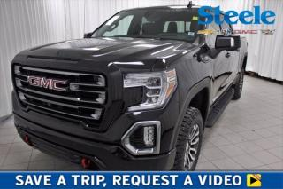 New 2021 GMC Sierra 1500 AT4 for sale in Dartmouth, NS