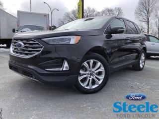 Used 2020 Ford Edge Titanium for sale in Halifax, NS