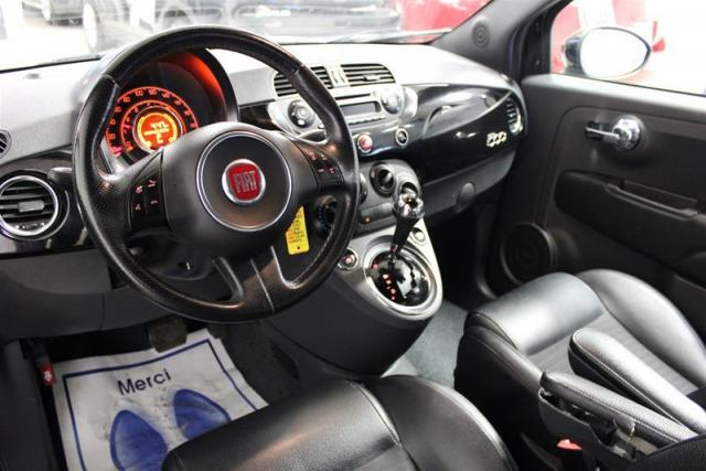 2014 Fiat 500 WE APPROVE ALL CREDIT