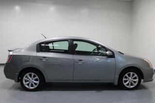 Used 2012 Nissan Sentra 2.0 S CVT for sale in Cambridge, ON