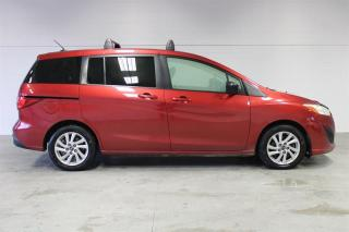 Used 2013 Mazda MAZDA5 WE APPROVE ALL CREDIT for sale in London, ON