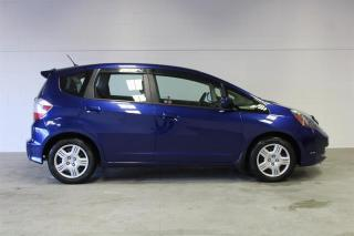 Used 2012 Honda Fit WE APPROVE ALL CREDIT for sale in London, ON