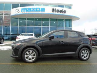 Used 2016 Mazda CX-3 GX for sale in St. John's, NL