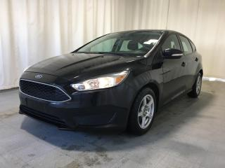 Used 2015 Ford Focus SE for sale in Regina, SK