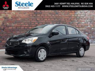 Used 2017 Mitsubishi Mirage G4 ES for sale in Halifax, NS