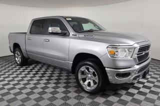New 2021 RAM 1500 Big Horn for sale in Huntsville, ON