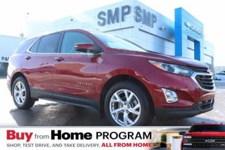 Used 2018 Chevrolet Equinox LT- Awd, Remote Start, Heated Seats, Tow Pkg, Pwr Lift Gate for sale in Saskatoon, SK