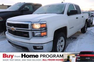 Used 2014 Chevrolet Silverado 1500 LT - Z71, Heated Seats, Remote Start, Back Up Camera for sale in Saskatoon, SK