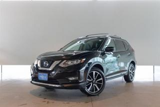 Used 2020 Nissan Rogue SL AWD CVT for sale in Langley City, BC