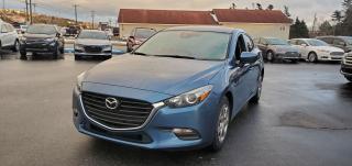 Used 2018 Mazda MAZDA3 GX for sale in Mount Pearl, NL
