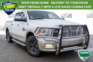 Used 2011 Dodge Ram 1500 SLT LOW LOW KMS!!!, KROWN OIL SPRAYED!!!, FULLY LOADED LARAMIE LONGHORN!!! for sale in Barrie, ON