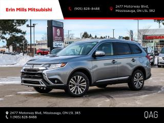 New 2020 Mitsubishi Outlander EX S-AWC for sale in Mississauga, ON