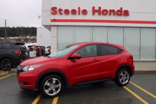 Used 2018 Honda HR-V EX for sale in St. John's, NL