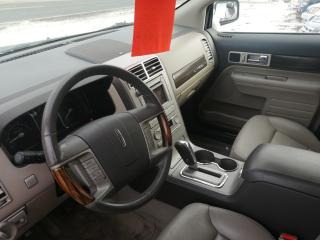 Used 2007 Lincoln MKX for sale in Mallorytown, ON