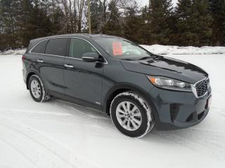 Used 2020 Kia Sorento LX PLUS AWD for sale in Beaverton, ON