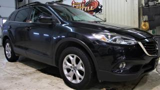 Used 2015 Mazda CX-9 AWD 4dr GS for sale in Saskatoon, SK