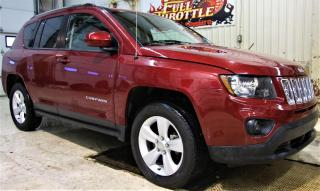 Used 2014 Jeep Compass 4WD 4DR NORTH for sale in Saskatoon, SK