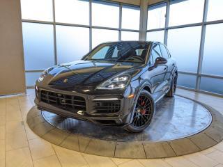 New 2021 Porsche Cayenne GTS for sale in Edmonton, AB