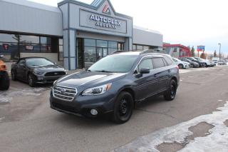 Used 2015 Subaru Outback 3.6R w/Touring Pkg for sale in Calgary, AB